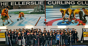 The Ellerslie Curling Club