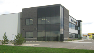 Boarder Business Park