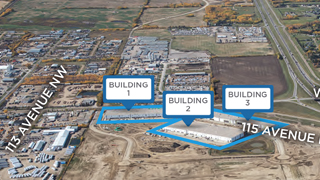 Henday Industrial Park